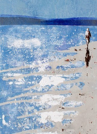 Blue Horizon, Padstow Bay, Cornwall. £995