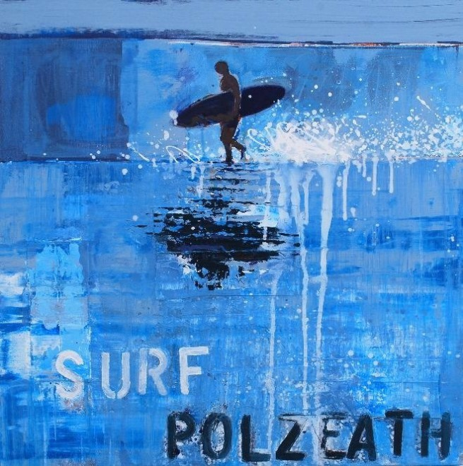 Surf, Polzeath, Cornwall. £395