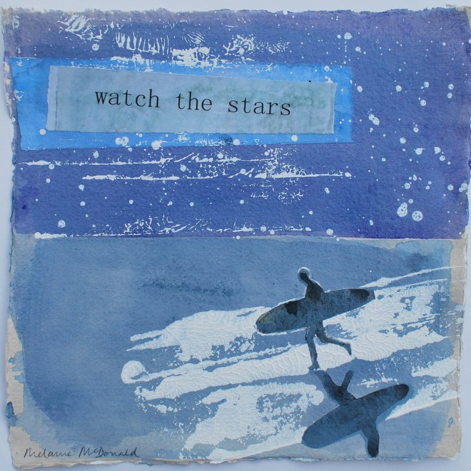 Watch The Stars, Polzeath £75